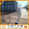 galvanized pool fencing