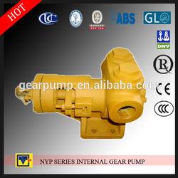High Viscosity Industrial asphalt emulsion pump