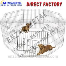 Portable Dog Fence / Dog Runs / Kennels