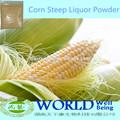 Hohe qualität lebensmittelqualität cornsteep Alkohol für mikrobielle Fermentation cornsteep schnaps-pulver