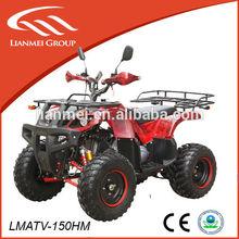 150cc 4 stroke CVT ATV electric starter with CE racing sport