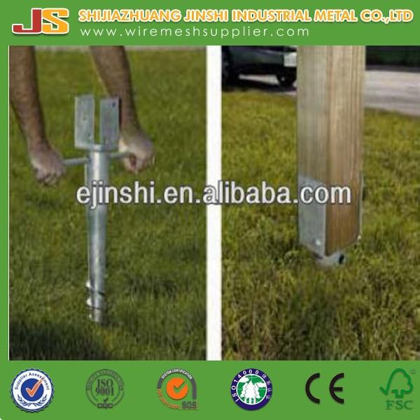 Earth Anchors Spiral Anchor Rod/earth