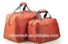 2015 Fashion Promotional cheap Men's Travel Bag