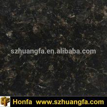 Diferentes tipos de granito, Cósmico negro granito precio de azulejos del granito