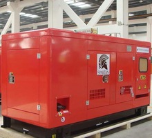 Kohler generator set