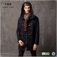 2013 european fashion winter coats men winter coat wool coats for men