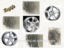 Special Aluminium Pigment For Car Paints