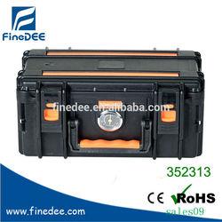 352313 Carton packing Hard plastic equipment cases