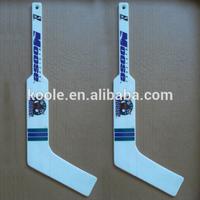 18inches Washington Capitals plastic mini goalie ice hockey stick
