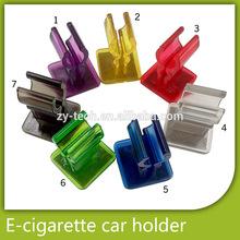 e cig and accessories ego car holder. high quality e cig holder/stander