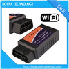 Hot Sales Wireless Diagnostic Interface WIFI OBD2 ELM327 WIFI For iOS and Android