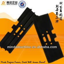 Hitachi EX60 EX100 EX120 track shoe