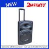 Professional Plastic Outdoor Full Range Active Bluetooth Speaker