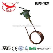 BAILU micro manual pressure switches
