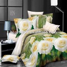 100% polyester adult korean bed sheet