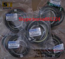 BUCKET Cylinder Repair kit\ Seal kit for excavator PC220-6 PC230-6\ 707-98-58240