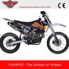 2014 high per 250cc motorcycle(DB609)