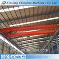 ผู้ผลิตจีนคงทนเดียวคานสะพานเครนรถไฟ