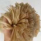 Ladies Brazilian Human Hair Wig With Baby Hair Be Customed