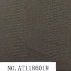 Woven fabric brushed elastic twill for garment factory