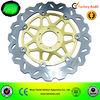 hot sale high Quality wavy floating brake disc rotors for sale cheap