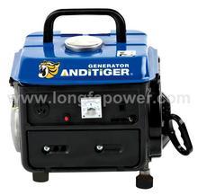 650W mini Gasoline Generator for home use(AD650/950-D)