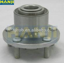TS certificated front wheel hub bearing kit 805546