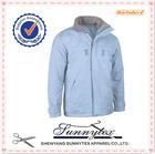 SUNNYTEX OEM 2014 China Outdoor Waterproof Straight Jacket On Wholesale