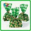 Yiwu High Quality Custom Printed Cheap Decorative Plastic Bag