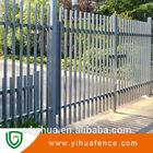 YIHUA wrought iron fence designs