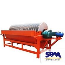 SBM low price Magnetic Separator mining separate mineral separator
