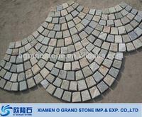 natural pebble stone paver granite cobblestone paver granite paver