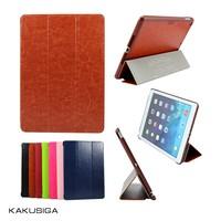 Smart Flip Case Top End PU Leather for iPad mini Leather Transformer Case