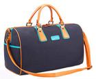 High quality fancy travel bag fashion style duffel sport bag