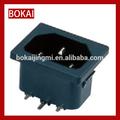 Fabricante de socket sp- 864b3 stock\electrical de salida usb zócalo 220v outlet\outlet caja para la mesa