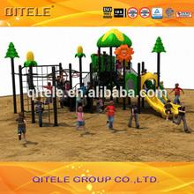 2015 outdoor playground equipment children slide