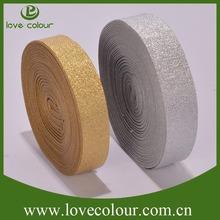 High quality design of elastic webbing polyester webbing strap