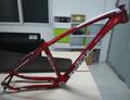 cina mtb telaio in carbonio mtb 29er telaio della bici telai in carbonio mtb 29