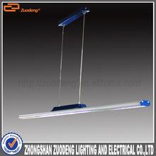 Unique CE RoHS 1200mm hanging led tube bracket lamp Factory Sales