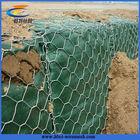 Anping Triple twist gabion hexagonal wire mesh Gabion basket (Manufacturer)