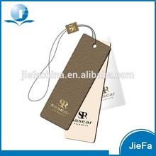 Hang Tags Wholesale Labels Custom Clothing Tag