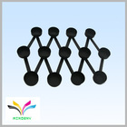 13 holders high quality church candle stands