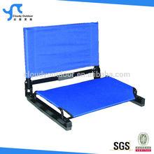 portable folding stadium chair