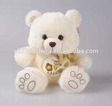 aduitedicti fábrica de alta qualidade personalizado promoção ursinho de pelúcia urso de brinquedo