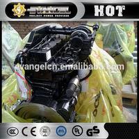 600hp Truck Engine ISX15 Diesel Dodge Engine For Sale
