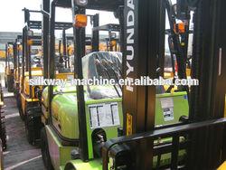 Low Price HYUNDAI 3ton HD30E07 Forklift