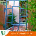 yihua casa portão de ferro da grade de design