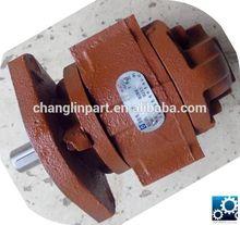 CHANGLIN zl50h wheel loader pump CBG1A045/wheel loader spare parts