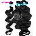 Boyan encontrar produtos para o cabelo corpo wave 100% humano peruano cabelo virgem, atacado cabelo virgem peruano tecer