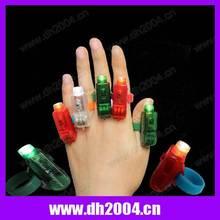Led Silicone ring finger light ,China Led finger light Manufacturer & Factory & Exporter
